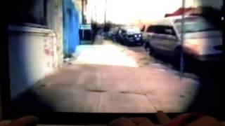 bassnectar - ugly (live max/msp doodle remix)