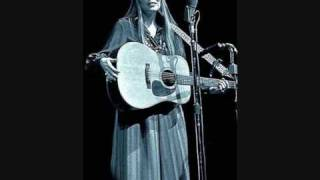 Joni Mitchell Live At The Carnegie Hall 1972 you turn me on