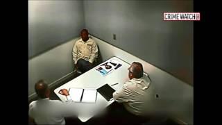 WATCH: 'Grim Sleeper' Lonnie Franklin LAPD interrogation (Pt 1) - Crime Watch Daily