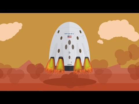 Vytvoří SpaceX meziplanetární civilizaci?