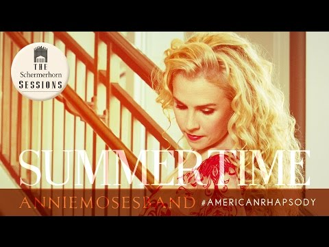 "Annie Moses Band - ""Summertime"" Music Video 