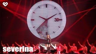 Severina  Dobrodošao U Klub @ Live (Full Concert)