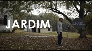 JARDIM (Canção De Oséias) - Os Arrais (lyric Video)