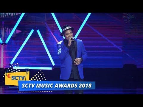VIRGOUN - Bukti | SCTV Music Awards 2018