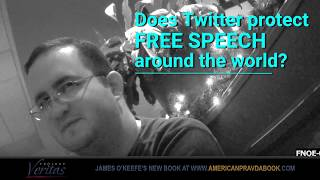 BREAKING: Twitter Bans Users Under Pressure From Their Foreign Governments