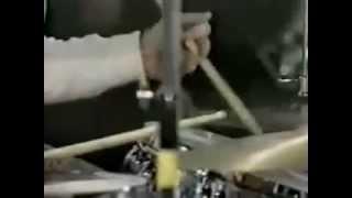 Buddy Rich Drum Solo 1970 Best Drum Solos