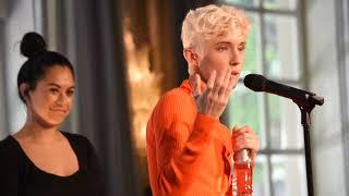 """Troye Sivan performs """"Revelation"""""""