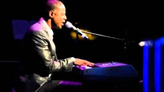 Brian McKnight - Show me the way back to your heart.wmv