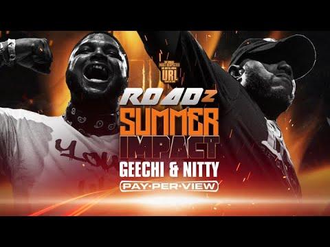 EFB (GEECHI GOTTI & RUM NITTY) THE ROAD TO SUMMER IMPACT