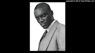 Akon Time is Money Best Audio