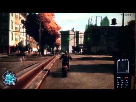 GTA IV Tlad Cheats-удалить разыскиваемый уровень