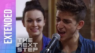 """Noah & Amanda Sing """"All We Need""""   The Next Step Extended Songs"""