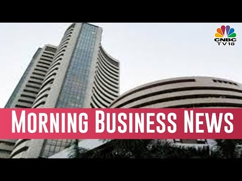Today  Morning Business News Headlines | Feb 13, 2019