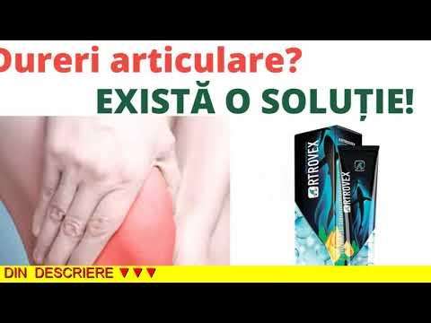 Tratament de recurență a articulațiilor genunchiului