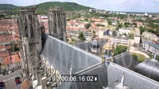 Cathédrale Saint-Étienne de Toul