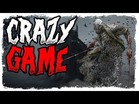 WHY IS NO ONE PLAYING THIS CRAZY GAME | Hunt Showdown
