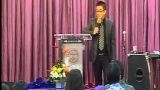 21 Juli 2013 Pdt Henry Wijaya 2