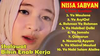 Gambar cover Lagu Nisa sabyian album