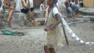 """""""Niños Y Orishas"""" - Babalu"""