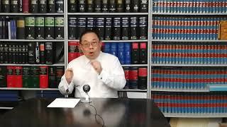 「陳震威大律師」 之 陶傑的一席話