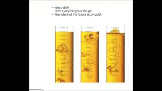 Deep Dish with Everything But The Girl - The Future Of The Future (Stay Gold) (Album Version)