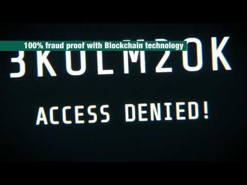 Blockchain & IoT @ Crossroad