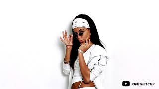 Aaliyah - Extra Smooth (Early Version) [HD]