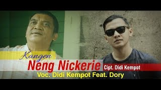 Didi Kempot Feat. Dory   Kangen Neng Nickerie [OFFICIAL]