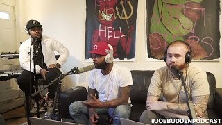 The Joe Budden Podcast - Different Space