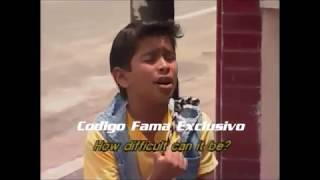 Mision SOS - Atado a Nada (Videoclip) Jonathan Becerra