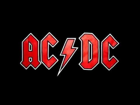 AC DC Highway To Hell Lyrics Letra - Orenes