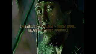 Damian Marley - Hey Girl [Breakbeat Remix] [HD]