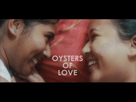 Oysters of Love
