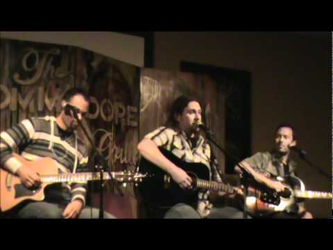 Tennessee Heatwave - Matt Smith - Commodore Grille 04-10-12