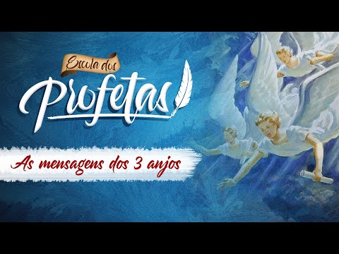 Escola dos Profetas | Igreja On-line
