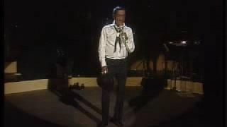 Sammy Davi  Jr. - Mr. Bojangle