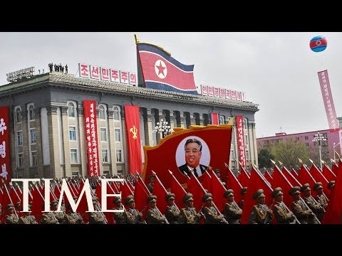 The United States Plans To Ban Travel To North Korea, Tour Operators Announce | TIME