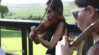 Classo- String Quartet
