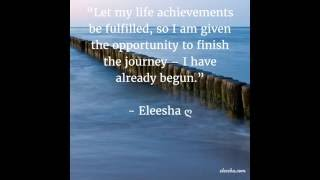 An Achievement Quote - Daily Inspiration, Quotes, Affirmations, Sayings For The Soul