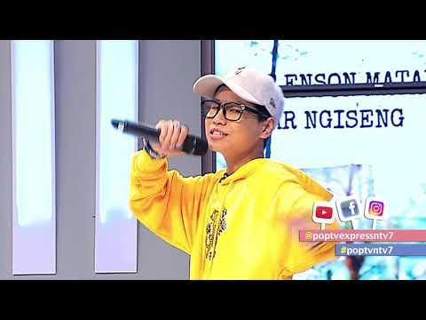 Ben Ladin Hikayat Benladin Live Pop Tv