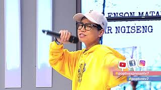Ben Ladin   Hikayat Benladin (live) | POP TV