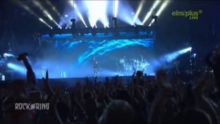 30 Seconds To Mars - Birth - Conquistador - Rock Am Ring 2013 Live