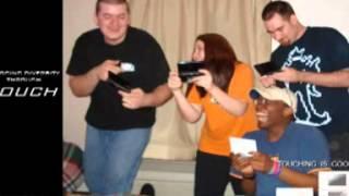 Final Fantasy Fanatics meets the Teenage Mutant Ninja Turtles