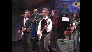 "The Rembrandts, ""I'll Be There for You"" on Late Show, June 19, 1995 (st.)"