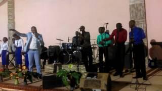 EXTRAIT Live Kasumbalesa By Alka MBUMBA