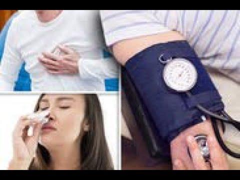 Hypertension wie aufruf