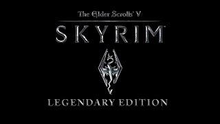 Skyrim Legendary Edition►СЛОВАРЬ ИНТЕРЕСНЫЙ СЮЖЕТ►#18