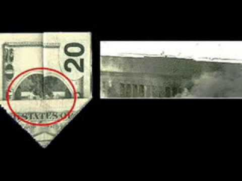 Is the dollar bill conspiracy real? | Yahoo Answers