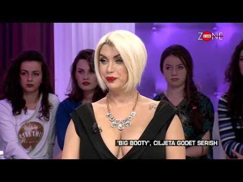 Ciljeta ft Lil Koli ft Filloreta - Big Booty