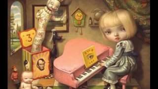 Angizia -Schwarze Puppen